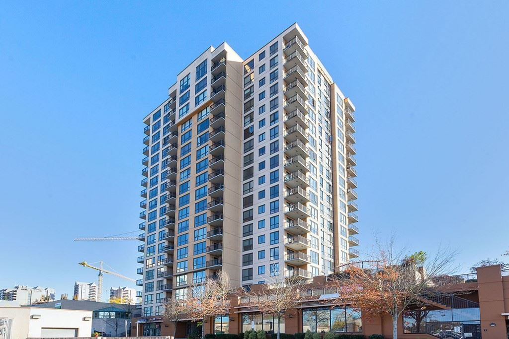 """Main Photo: 908 511 ROCHESTER Avenue in Coquitlam: Coquitlam West Condo for sale in """"ENCORE TOWER"""" : MLS®# R2417425"""