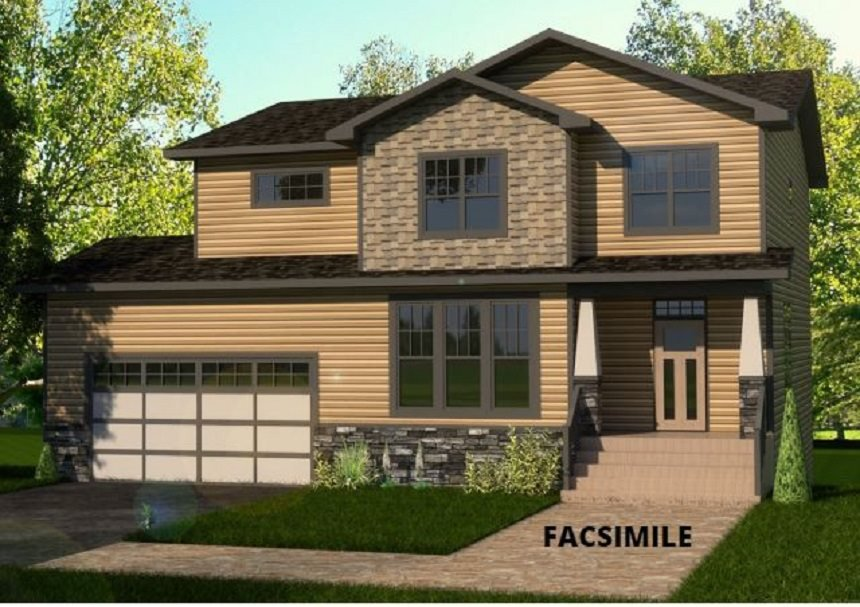 Main Photo: Lot 457 508 Megenta Drive in Middle Sackville: 25-Sackville Residential for sale (Halifax-Dartmouth)  : MLS®# 202004743