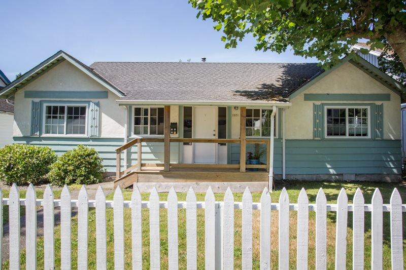 "Main Photo: 2831 GORDON Avenue in Surrey: Crescent Bch Ocean Pk. House for sale in ""Crescent Beach"" (South Surrey White Rock)  : MLS®# R2476389"