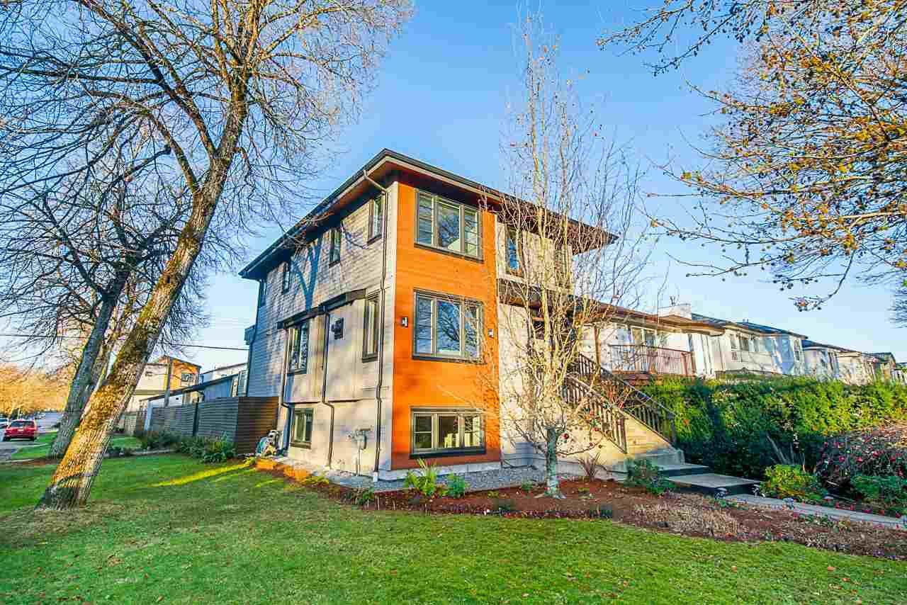 Main Photo: 503 E 19TH Avenue in Vancouver: Fraser VE House for sale (Vancouver East)  : MLS®# R2522476