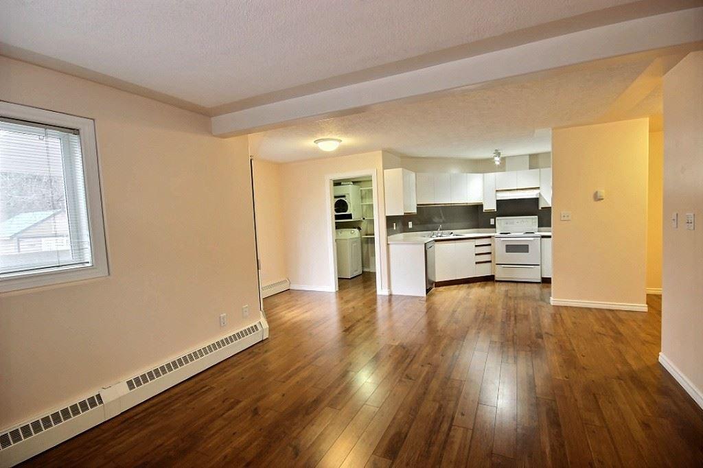 Main Photo: 103 10827 85 Avenue in Edmonton: Zone 15 Condo for sale : MLS®# E4224107