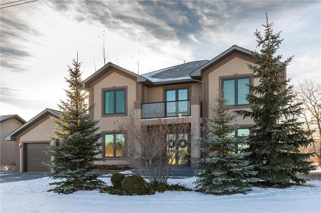 Main Photo: 14 Breezy Bend in Steinbach: R16 Residential for sale : MLS®# 202100766