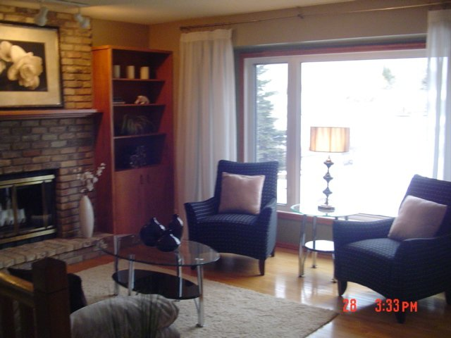 Photo 7: Photos: 22 SANDSTONE PLACE in : Fort Garry/Whyte Ridge/St Norbert Residential for sale (South West Winnipeg)  : MLS®# 2704125