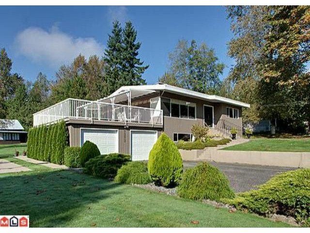 Main Photo: 7373 209A in Langley: Willoughby Heights House for sale