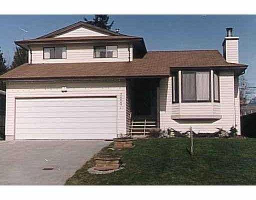 Main Photo: 24849 119TH Avenue in Maple_Ridge: Websters Corners House for sale (Maple Ridge)  : MLS®# V663878