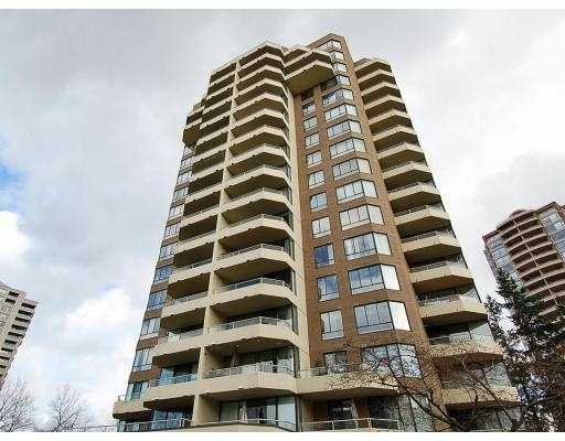 "Main Photo: 206 5790 PATTERSON Avenue in Burnaby: Metrotown Condo for sale in ""REGENT"" (Burnaby South)  : MLS®# V665928"