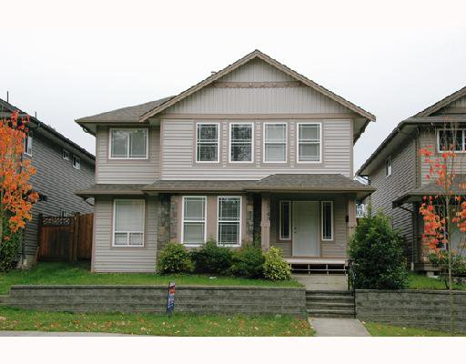 Main Photo: 12145 232ND Street in Maple_Ridge: East Central House for sale (Maple Ridge)  : MLS®# V672869