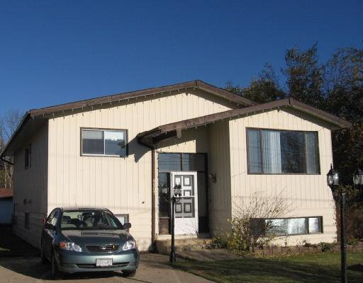 """Main Photo: 5507 53RD Street in Fort_Nelson: Fort Nelson -Town House for sale in """"HILL"""" (Fort Nelson (Zone 64))  : MLS®# N177162"""