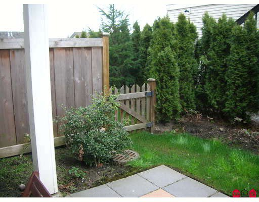 """Photo 10: Photos: 8 21535 88TH Avenue in Langley: Walnut Grove Townhouse for sale in """"Redwood Lane"""" : MLS®# F2809671"""