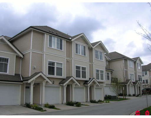 """Photo 1: Photos: 8 21535 88TH Avenue in Langley: Walnut Grove Townhouse for sale in """"Redwood Lane"""" : MLS®# F2809671"""