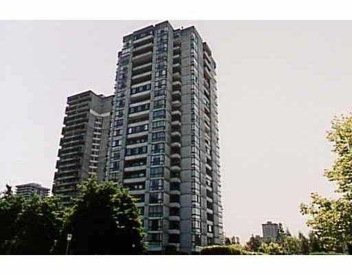 "Main Photo: 2202 9280 SALISH CT in Burnaby: Sullivan Heights Condo for sale in ""EDGEWOOD"" (Burnaby North)  : MLS®# V544747"