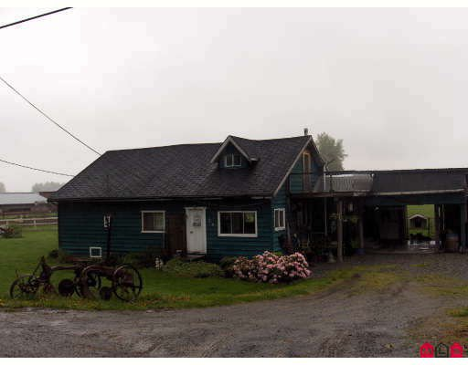 "Main Photo: 24 Barnston Island Road in Surrey: Port Kells House for sale in ""Barnston Island"" (North Surrey)  : MLS®# F2816254"