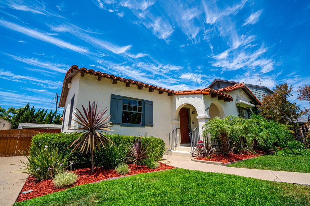 Main Photo: KENSINGTON House for sale : 3 bedrooms : 4664 Biona Dr in San Diego