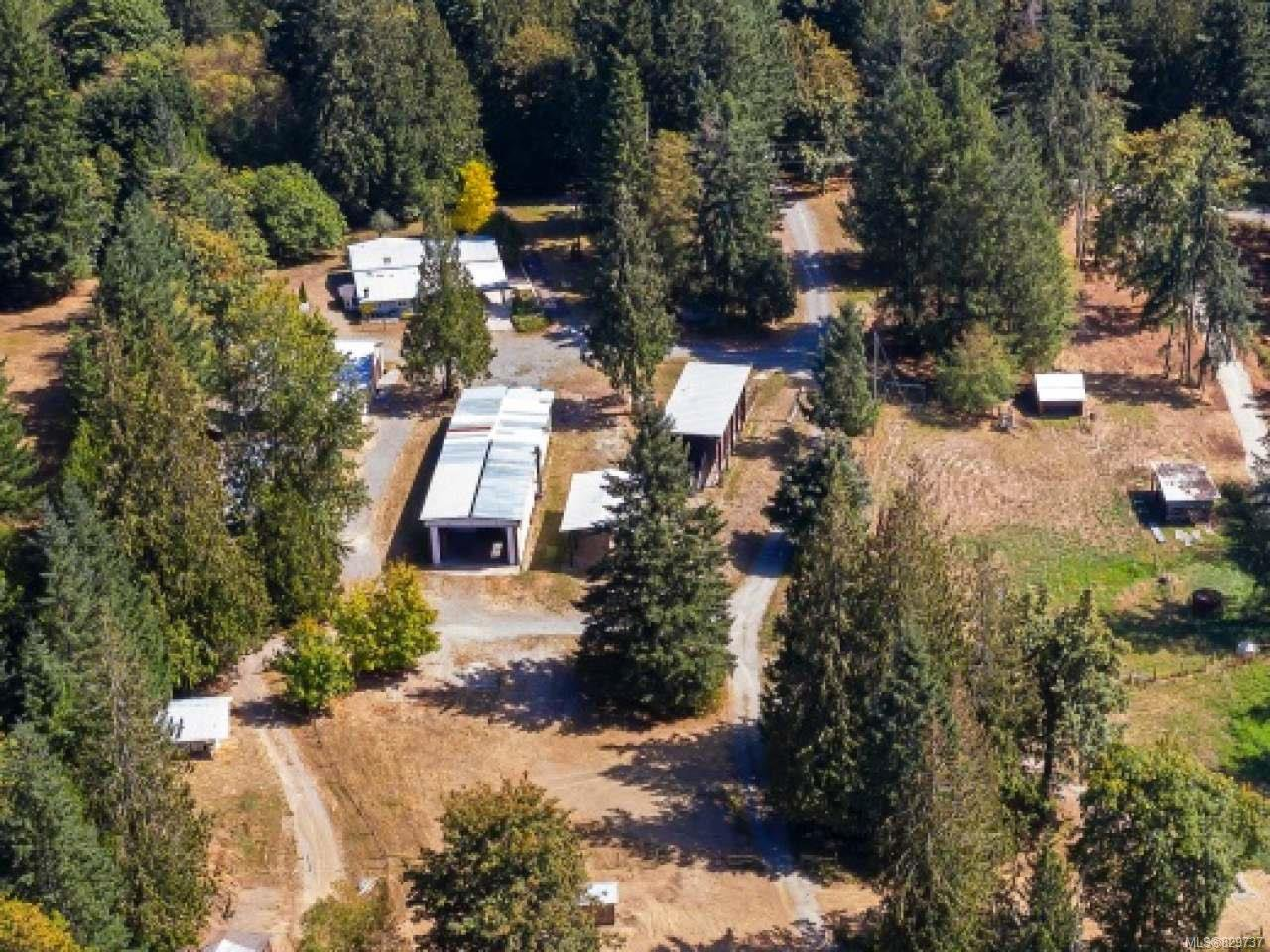 Main Photo: 3770 Kingburne Dr in COBBLE HILL: ML Cobble Hill Manufactured Home for sale (Malahat & Area)  : MLS®# 829737
