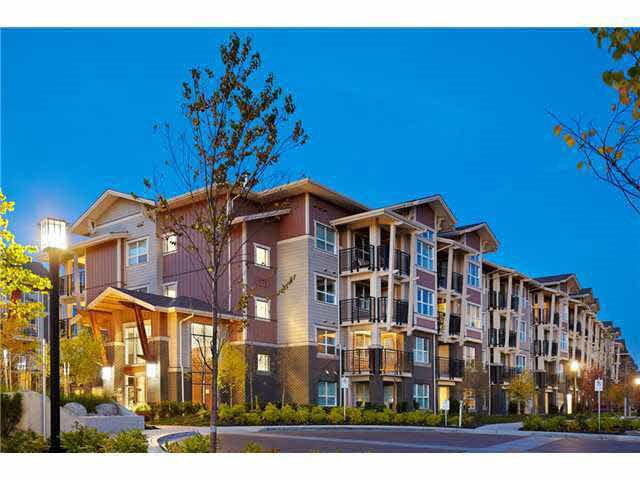 """Main Photo: 112 5788 SIDLEY Street in Burnaby: Metrotown Condo for sale in """"MACPHERSON WALK NORTH(PHASE 3)"""" (Burnaby South)  : MLS®# R2466247"""