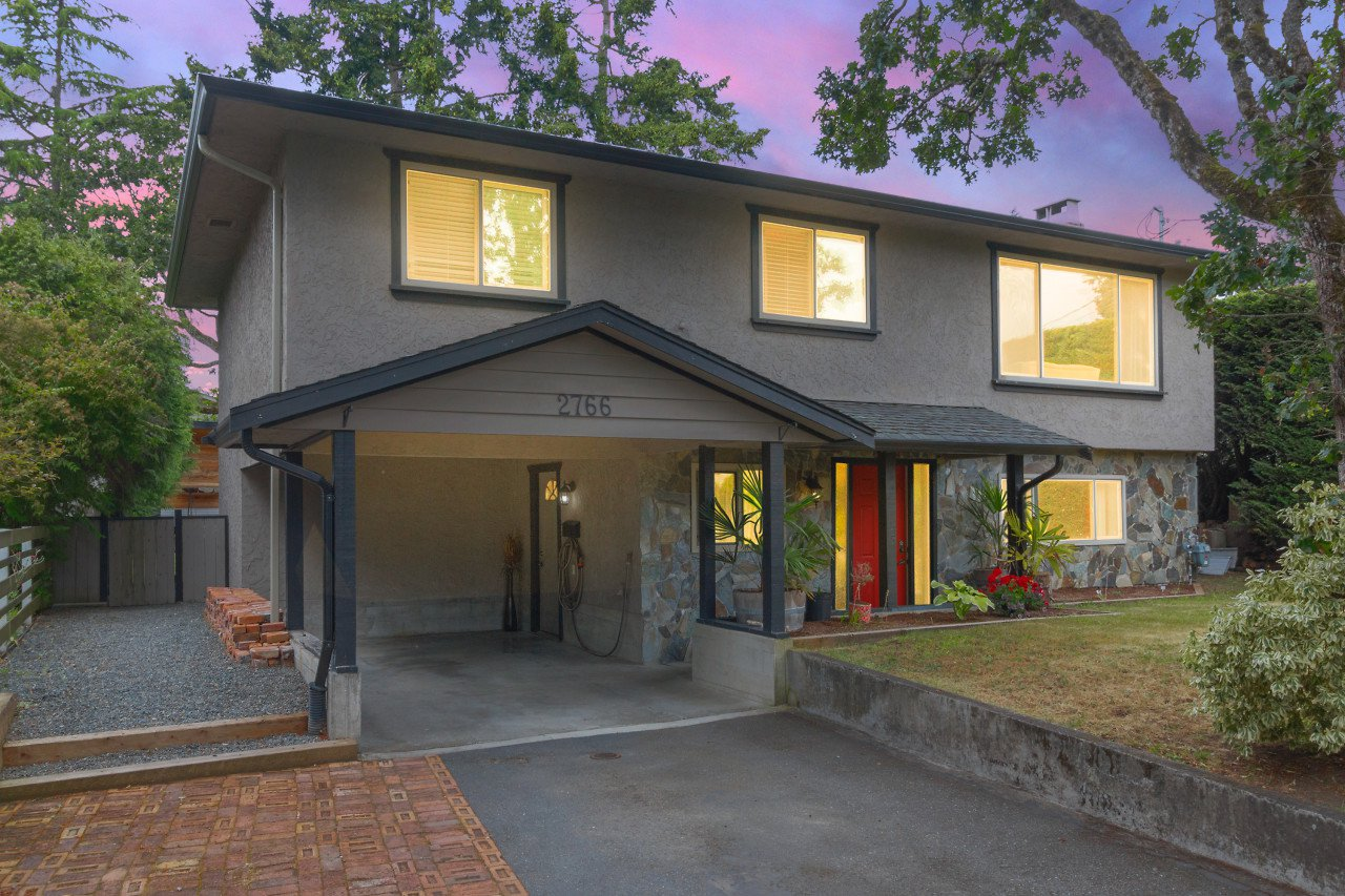 Main Photo: 2766 Scafe Rd in Langford: La Langford Proper House for sale : MLS®# 844095