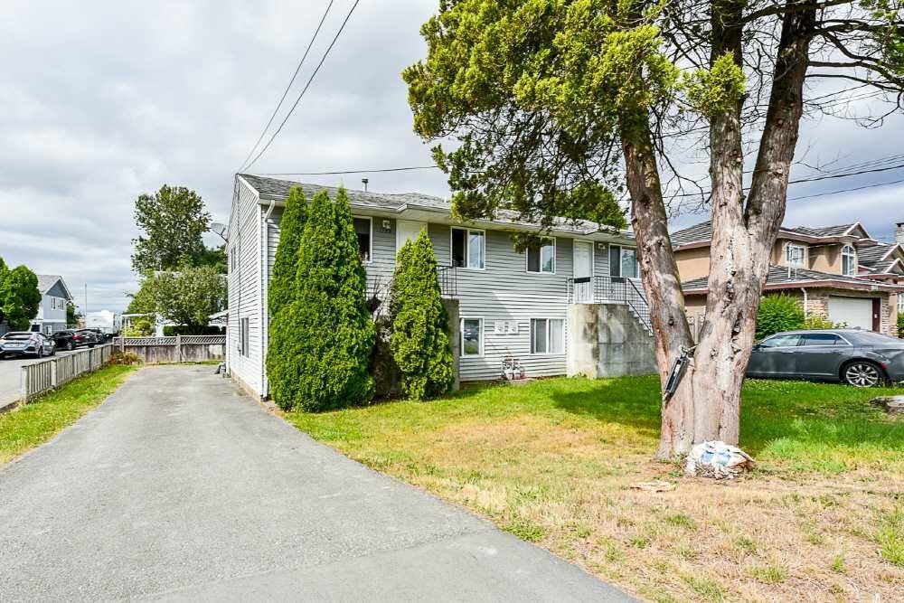 Main Photo: 11793 11795 86 AVENUE in Delta: Annieville Multifamily for sale (N. Delta)  : MLS®# R2479615