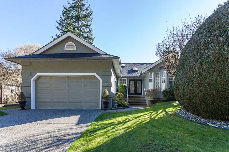 Main Photo: 2550 148 Street in Surrey: Home for sale : MLS®# R2047692