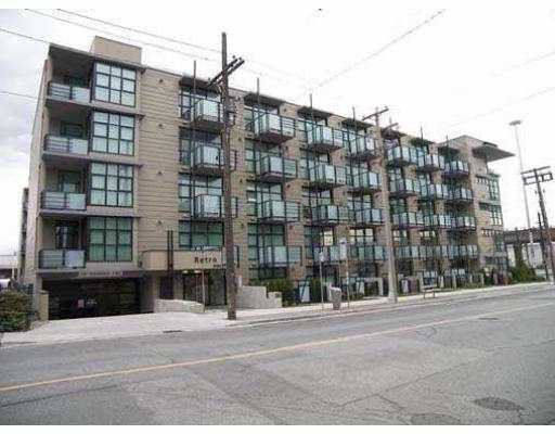 "Main Photo: 203 8988 HUDSON Street in Vancouver: Marpole Condo for sale in ""THE RETRO"" (Vancouver West)  : MLS®# V668251"