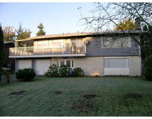 Main Photo: 11845 229TH Street in Maple_Ridge: East Central House for sale (Maple Ridge)  : MLS®# V675493