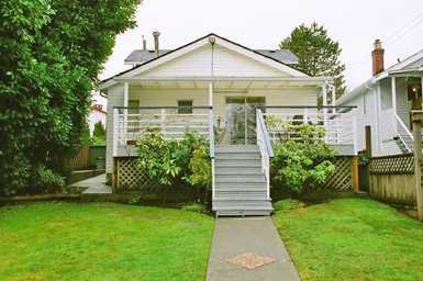 Photo 2: Photos: 98 FELL Ave in Burnaby: Capitol Hill BN House for sale (Burnaby North)  : MLS®# V630201