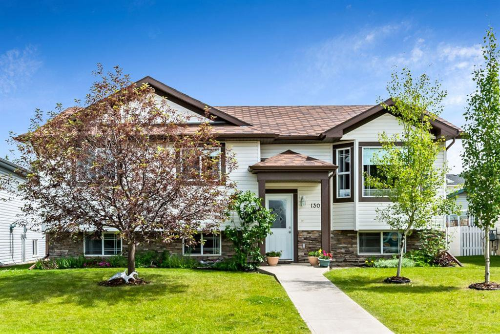 Main Photo: 130 Willow Ridge Crescent: Black Diamond Detached for sale : MLS®# A1021751