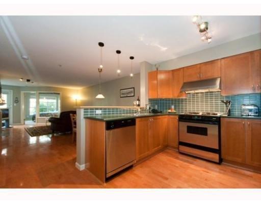 Photo 5: Photos: # 102 2161 W 12TH AV in Vancouver: Condo for sale : MLS®# V814077