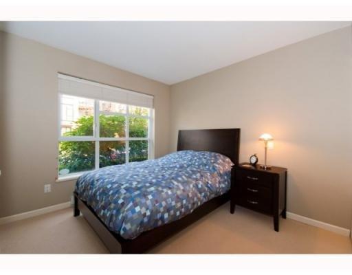 Photo 9: Photos: # 102 2161 W 12TH AV in Vancouver: Condo for sale : MLS®# V814077