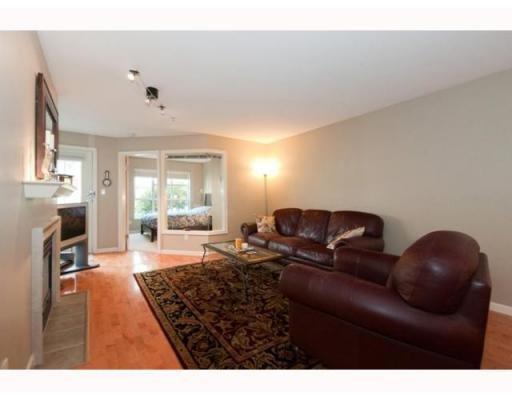 Photo 3: Photos: # 102 2161 W 12TH AV in Vancouver: Condo for sale : MLS®# V814077