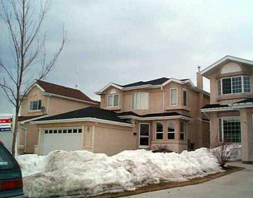 Main Photo: 71 FULTON Street in Winnipeg: St Vital Single Family Detached for sale (South East Winnipeg)  : MLS®# 2503708