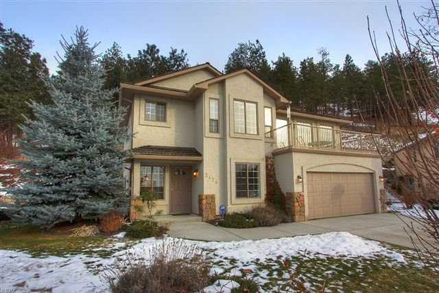 Main Photo: 2174 Bowron Court in Kelowna: Other for sale : MLS®# 10020794