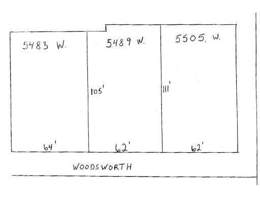 Main Photo: 5505 WOODSWORTH ST in Burnaby: Central BN Land for sale (Burnaby North)  : MLS®# V575522