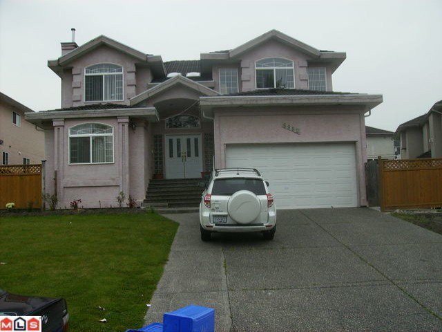 Main Photo: 8982 140A ST in Surrey: Bear Creek Green Timbers House for sale : MLS®# F1113535