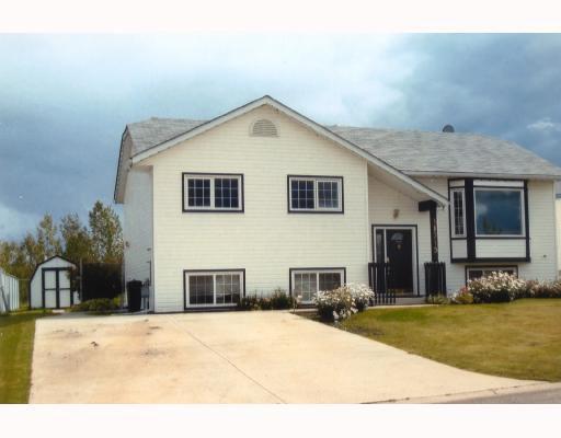 Main Photo: 11715 89A Street in Fort_St._John: Fort St. John - City NE House for sale (Fort St. John (Zone 60))  : MLS®# N176032