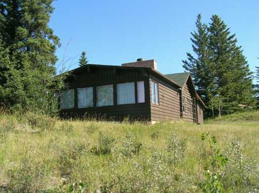 Main Photo:  in COCHRANE: Rural Rocky View MD Rural Land for sale : MLS®# C3208388