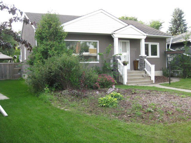 Main Photo: 13731 WOODCROFT Avenue in Edmonton: Zone 07 House for sale : MLS®# E4170982