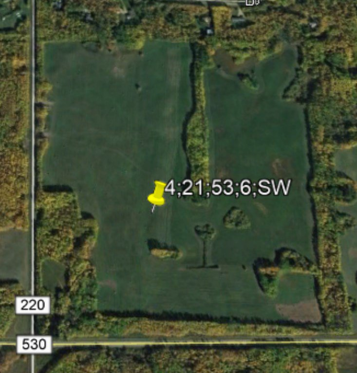 Main Photo: Range Road 220 Township 530: Rural Strathcona County Rural Land/Vacant Lot for sale : MLS®# E4206102