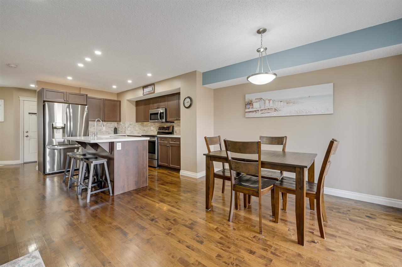 Main Photo: 7 Hartwick Loop: Spruce Grove House Half Duplex for sale : MLS®# E4216018