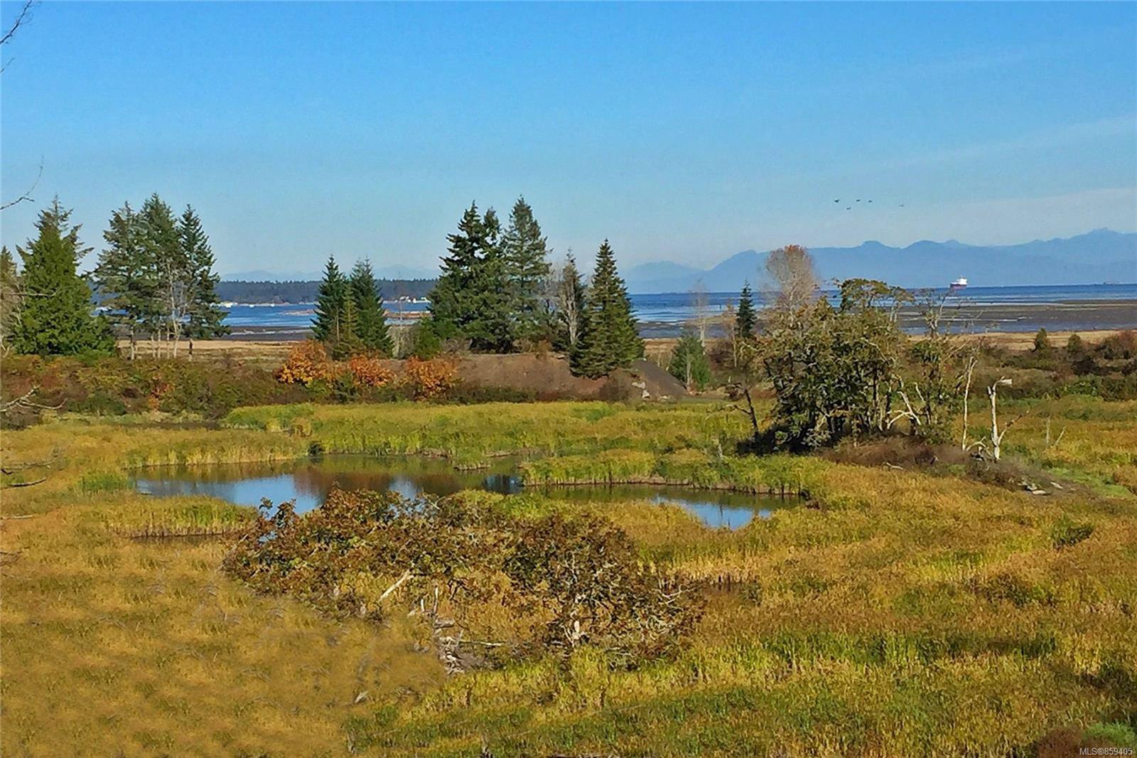 Main Photo: 1119 Trumpeter Terr in : Na Cedar Land for sale (Nanaimo)  : MLS®# 859405