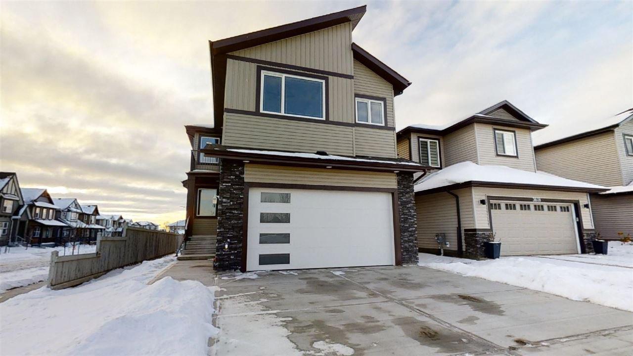 Main Photo:  in Edmonton: Zone 30 House for sale : MLS®# E4222022
