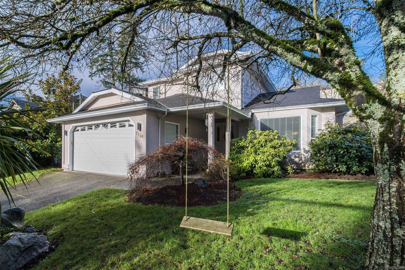Main Photo: 2450 Setchfield Ave in : La Florence Lake House for sale (Langford)  : MLS®# 862101