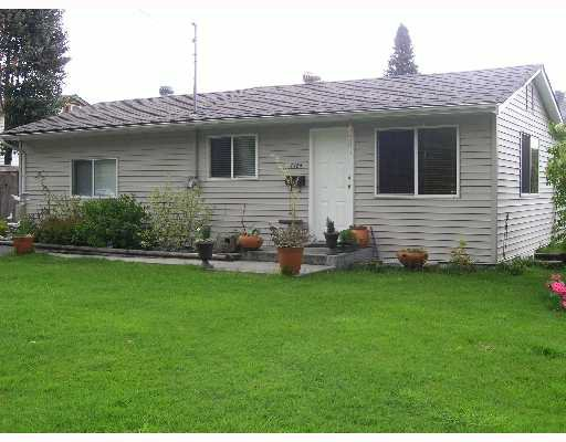 Main Photo: 7464 TURNER Street in Mission: Mission BC House for sale : MLS®# F2711681