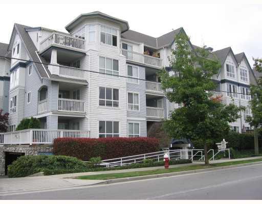 """Main Photo: 421 12633 NO 2 Road in Richmond: Steveston South Condo for sale in """"NAUTICA NORTH"""" : MLS®# V687725"""
