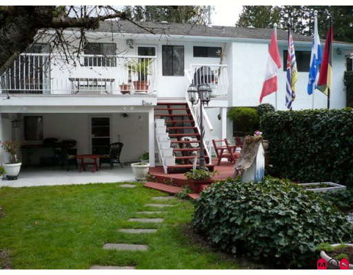 """Photo 5: Photos: 7825 138TH Street in Surrey: East Newton House for sale in """"Bear Creek"""" : MLS®# F2810870"""