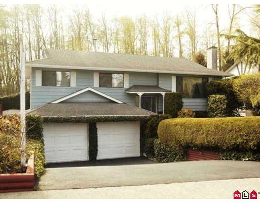 "Main Photo: 7825 138TH Street in Surrey: East Newton House for sale in ""Bear Creek"" : MLS®# F2810870"