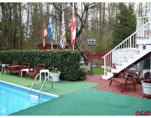 """Photo 4: Photos: 7825 138TH Street in Surrey: East Newton House for sale in """"Bear Creek"""" : MLS®# F2810870"""