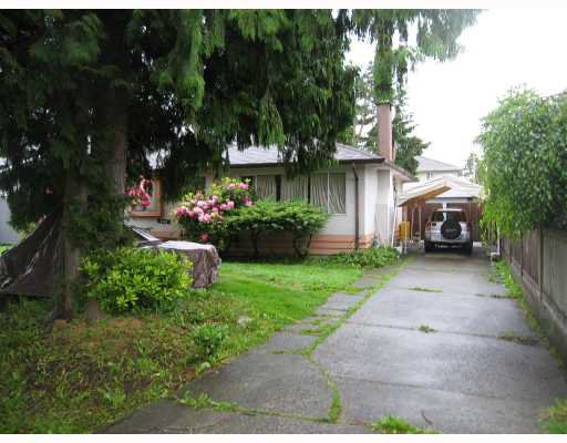 Main Photo: 8720 MOWBRAY Road in Richmond: Saunders House for sale : MLS®# V714368