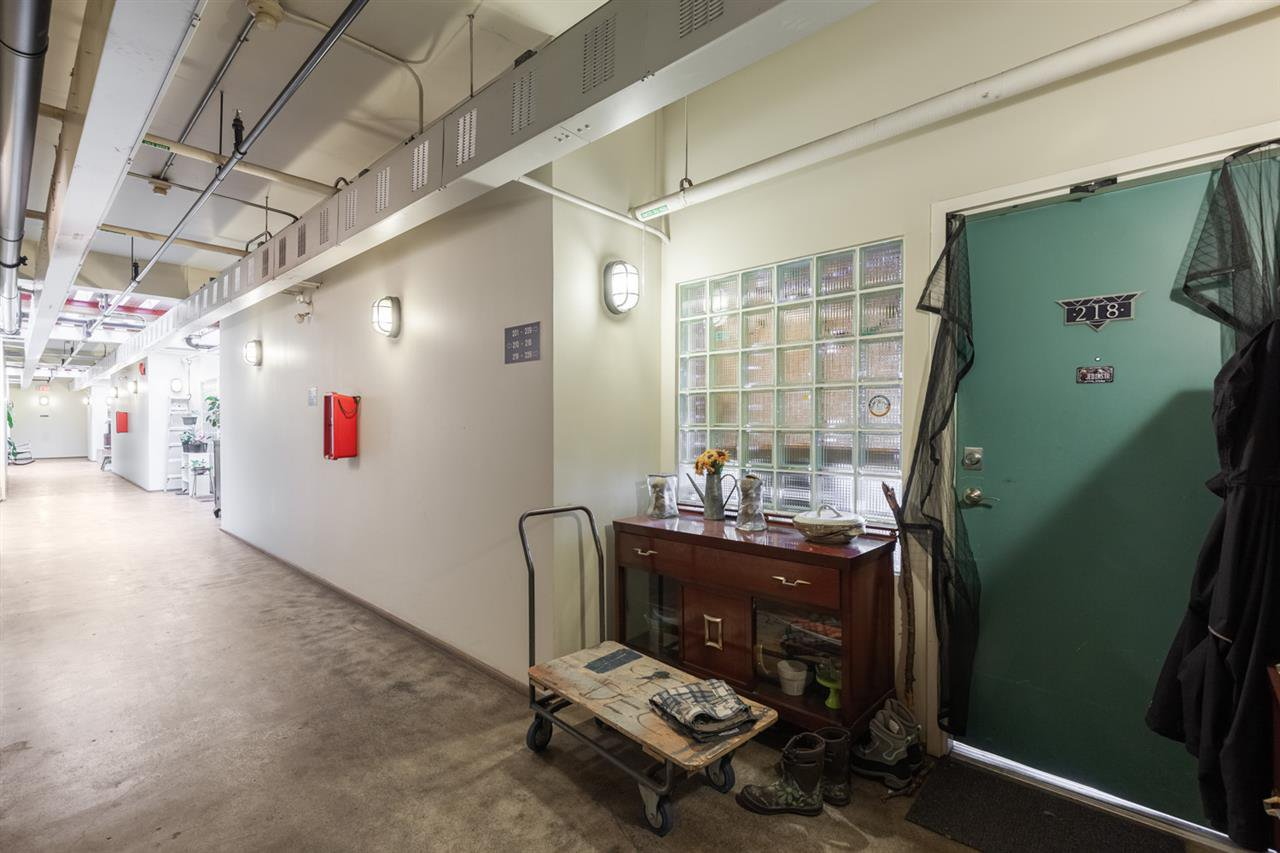 UBC Real Estate : Live Work space in Vancouver for Sale