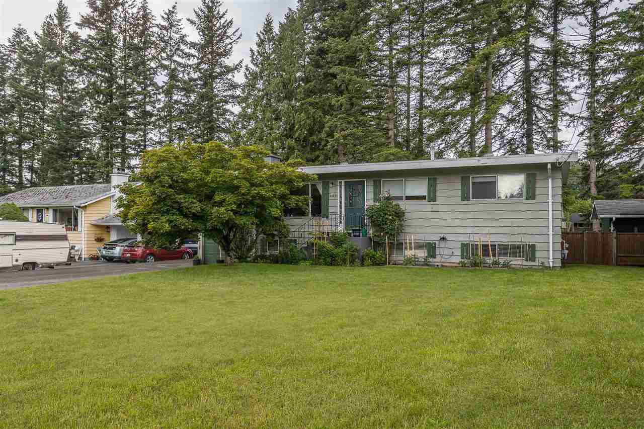 Main Photo: 34571 DEVON Crescent in Abbotsford: Abbotsford East House for sale : MLS®# R2462193