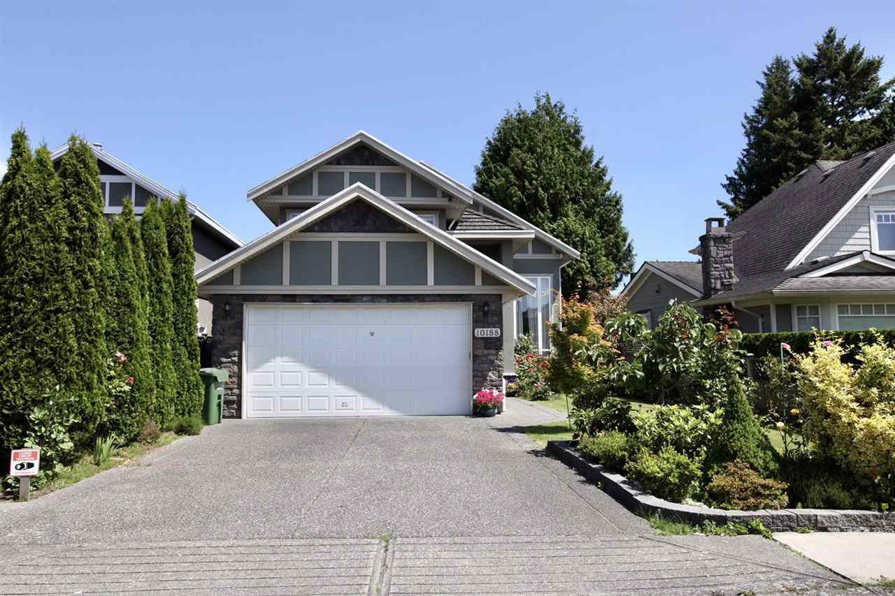 Main Photo: 10188 HOLLYWELL Drive in Richmond: Steveston North House for sale : MLS®# R2474947